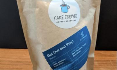 image of coffee bag