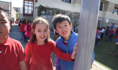 Playworks games help develop emotional intelligence