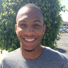 Calvin Hamilton