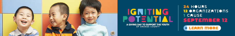Giving Day is Sep 12