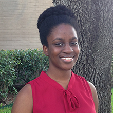 Grace Ifeanyichukwu