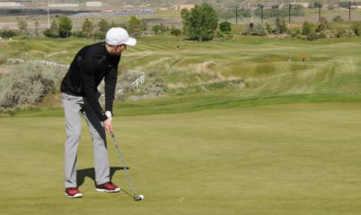 Playworks Utah's 8th Annual Golf Tournament
