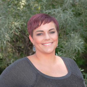 Katey Evans