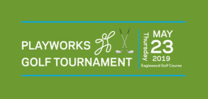 Playworks Utah's 8th Annual Golf Tournament