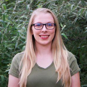 Sarah Keady
