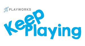 Keep Playing logo