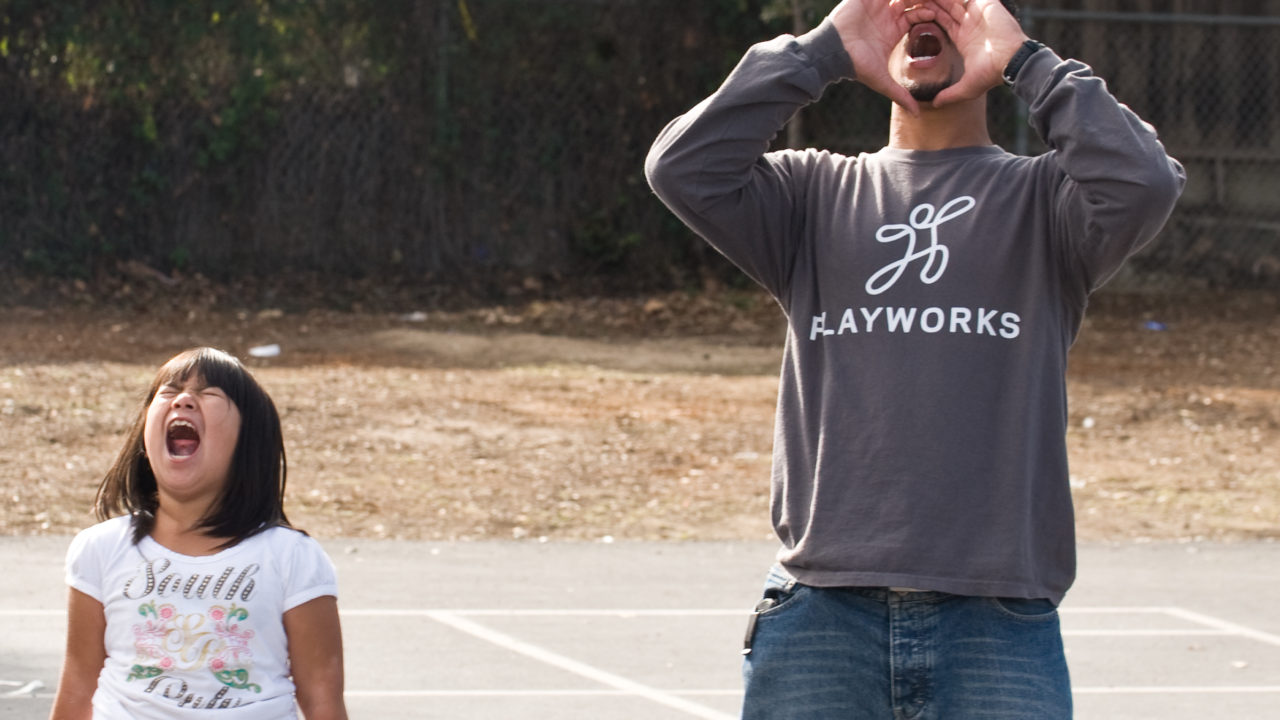 """Student calls for longer recess: """"We act now or never!"""" 