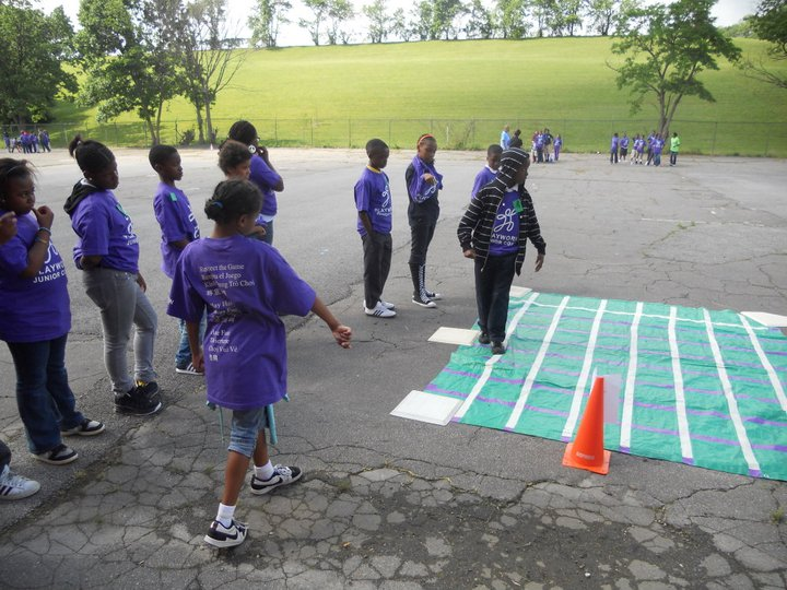 Maze Game Playworks