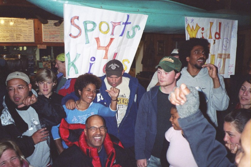 Playworks was founded as Sports4Kids in 1996.