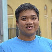 Anthony Gacayan