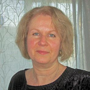 Evelyn McBride