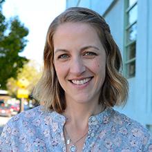 Kate Schaffer