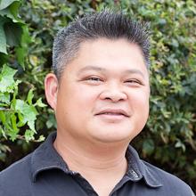 Michael Tran
