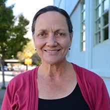 Sylvia Townsend