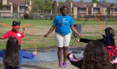Twelve Activities to Develop Kindness in Children | Playworks