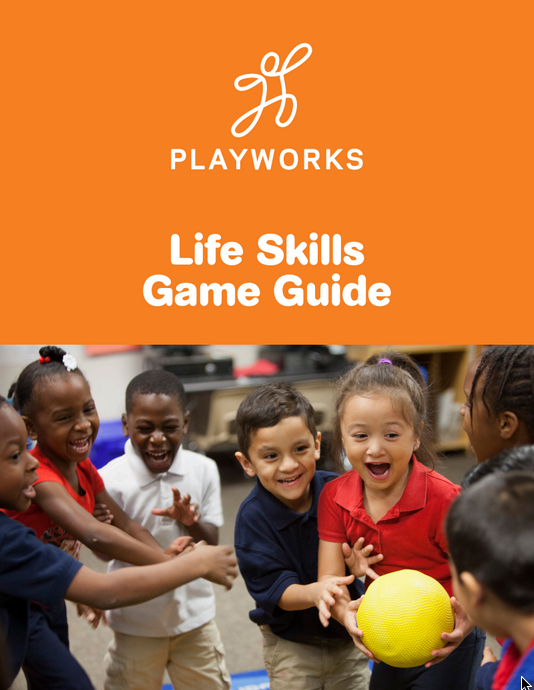 Kindness Curriculum Shown To Improve >> Twelve Activities To Develop Kindness In Children Playworks