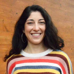 Parisa Tehrani