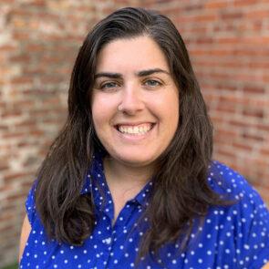 Molly Reichman